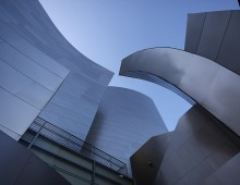 Concert Hall Frank Gehry