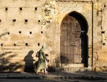 Muslim Gate