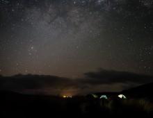 Tongariro Camping